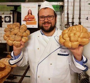 "Assopanificatori Emilia Romagna: ""Ti voglio pane fresco"""