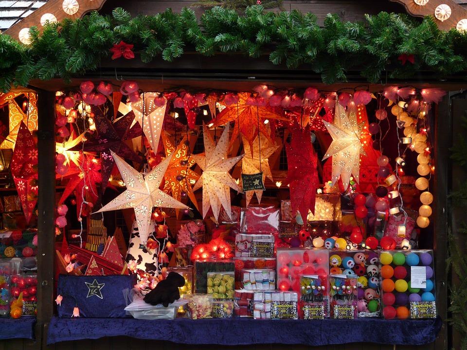 Padova: invito inaugurazione Natale di via Umberto I