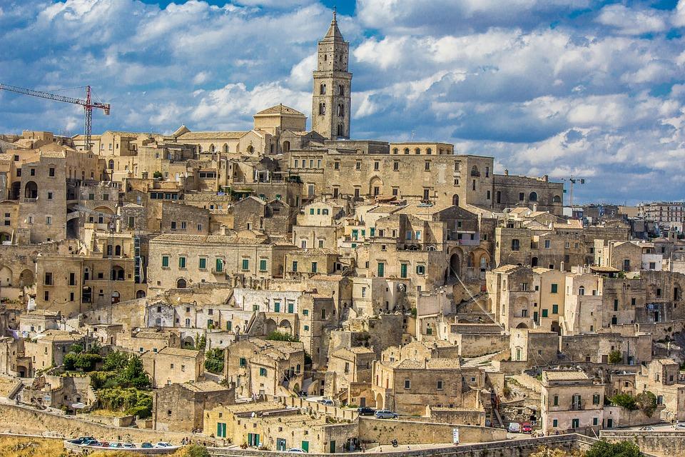 Confesercenti Matera: Nota al Segretario Generale CCIAA della Basilicata