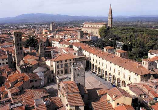 Confesercenti Arezzo incontra il Sindaco Ghinelli in vista delle elezioni