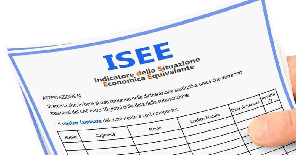 Fisco: Consulta Caf, tra luglio e agosto +60% richieste Isee