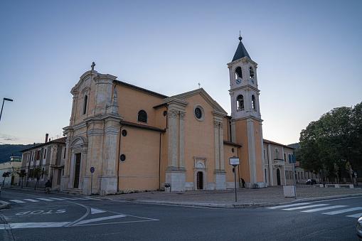 """Confesercenti Abruzzo, Fiesa: invio documento """"Patto tra città e imprese"""" ai candidati a Sindaco di Avezzano"""
