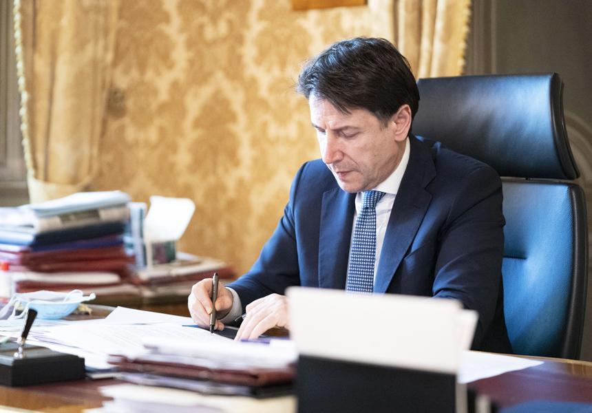 """Recovery Plan, il piano del Governo: """"Obiettivo raddoppio Pil e più lavoro"""""""