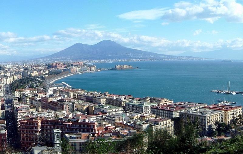 Confesercenti Campania, FIGAV: Cappelli nuovo Presidente del Presidio Permanente del Vesuvio
