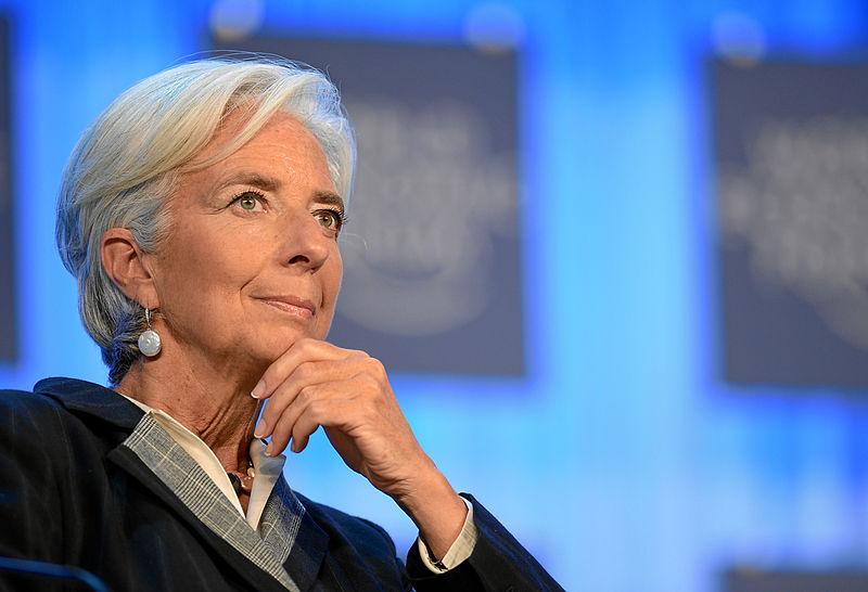 Bce, Lagarde: serve ancora sostegno fiscale per la ripresa