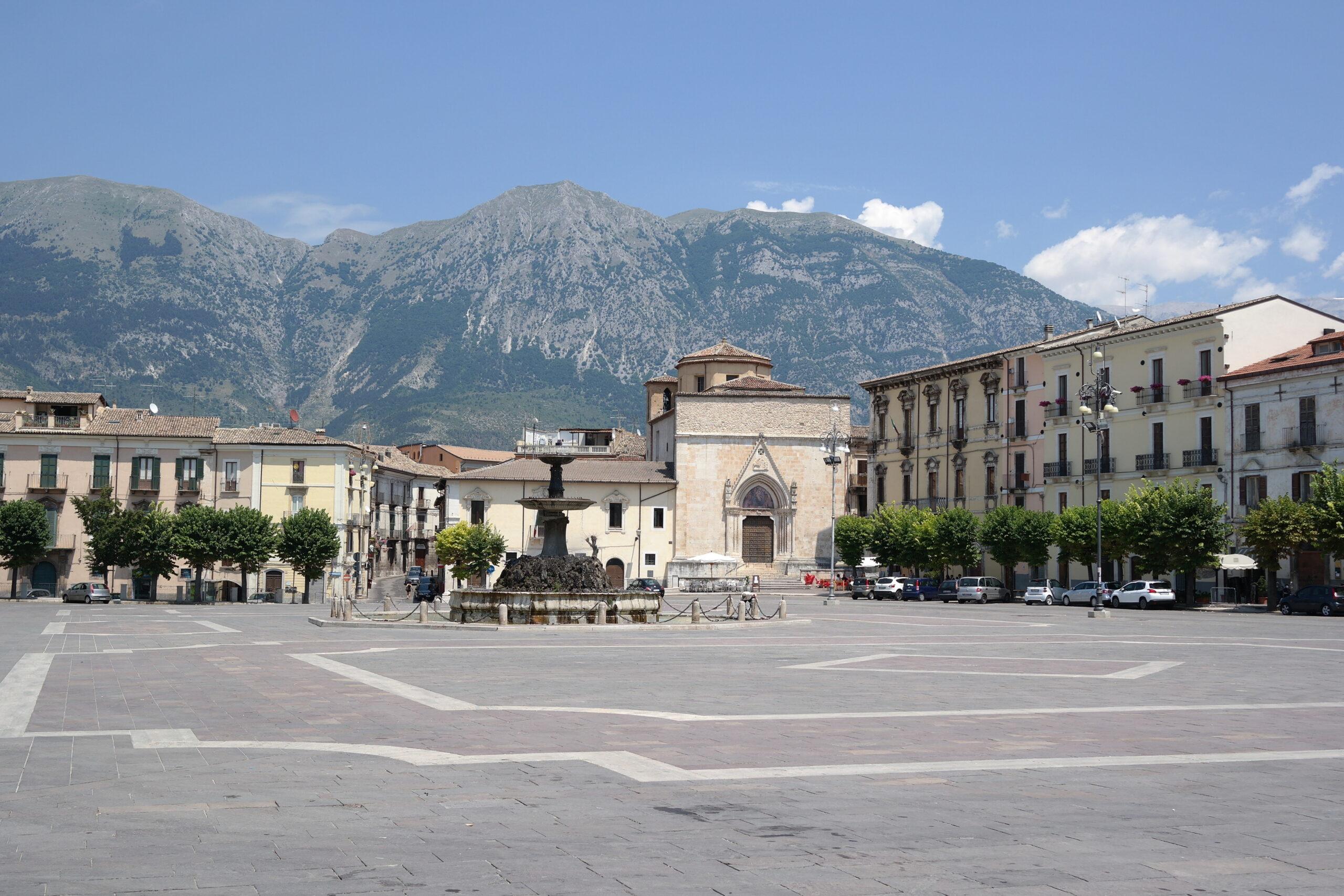 confesercenti-centro-abruzzo,-sulmona:-pedonalizzazione-del-centro-storico