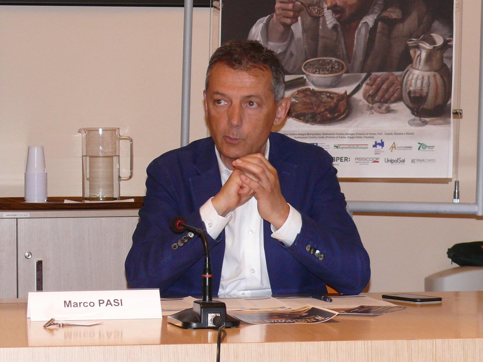 Esposto di Confesercenti Emilia Romagna all'Autorità Garante della Concorrenza e del Mercato