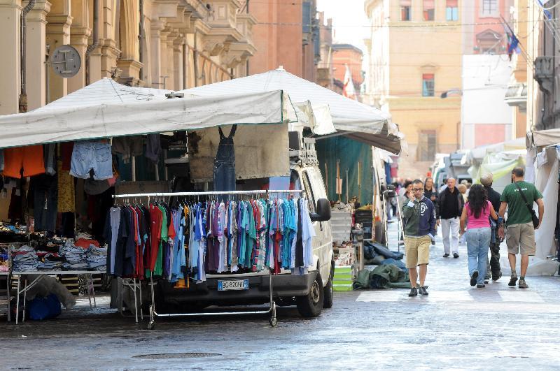 """Confesercenti Pistoia, Anva e fiva: """"Riaprire i mercati in sicurezza"""""""