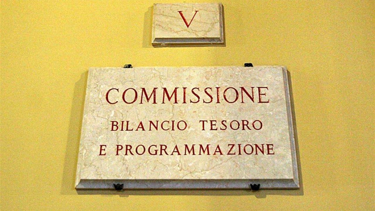 Legge di Bilancio 2021, audizione Confesercenti in Parlamento