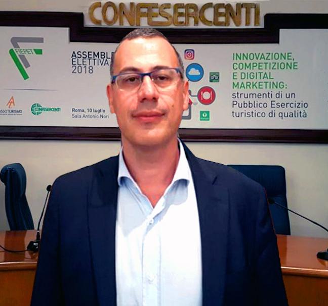 """Confesercenti Torino: """"Web tax, finalmente una buona notizia per il commercio di vicinato"""""""
