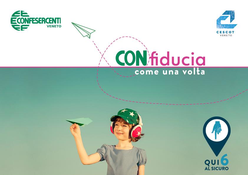 Confesercenti Verona: Confesercenti: due progetti per rilanciare il commercio, i servizi, il turismo, le imprese!