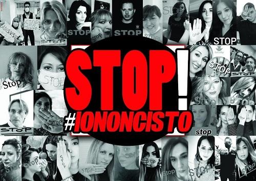Confesercenti Abruzzo, al via la campagna contro l'abusivismo di Confesercenti Immagine e Benessere: STOP!#IONONCISTO