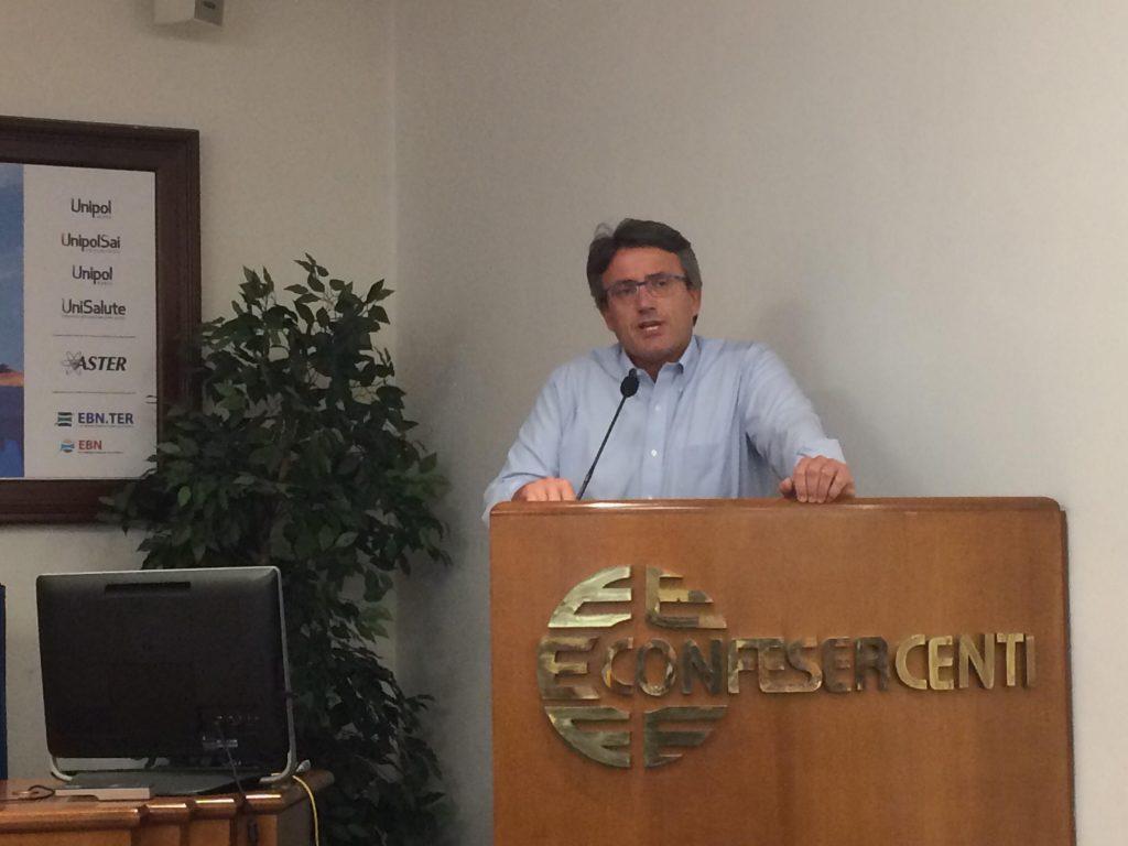 Rustignoli (Fiba Confesercenti): Inaccettabile che il settore debba costantemente vivere nell'incertezza