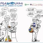 #comprasottocasa, da Confesercenti Liguria 10 fumetti per sostenere gli acquisti al dettaglio