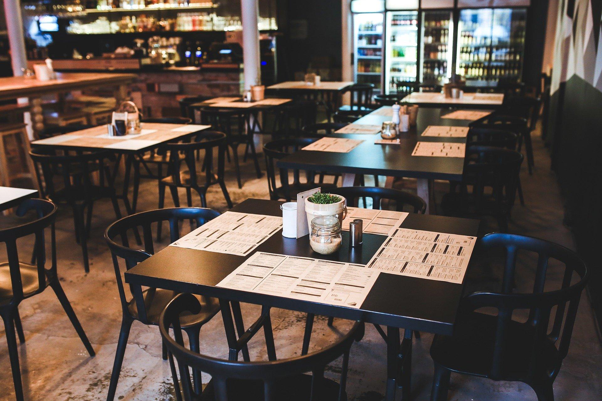 Lockdown: Fiepet Confesercenti, settore ristorazione in ginocchio, in caso di chiusura ristori immediati al 75% dei ricavi del 2019