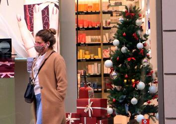 Confesercenti Modena e l'andamento dello shopping nell'ultimo week end pre-natalizio