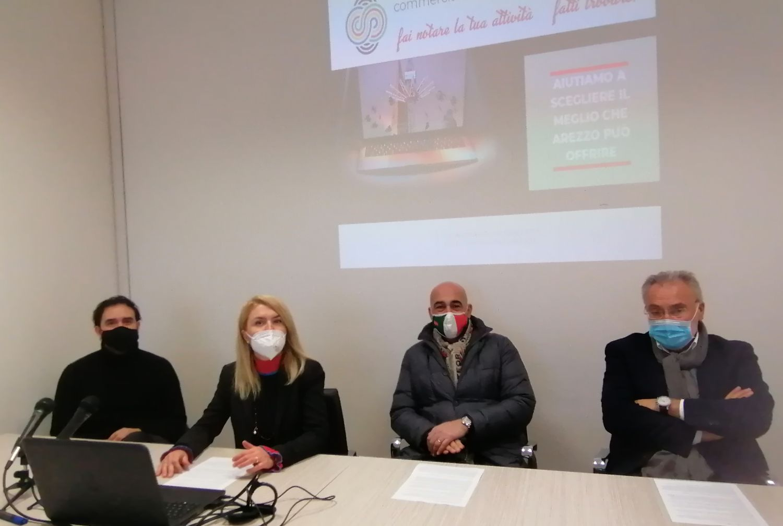 Confesercenti Arezzo: i commercianti aretini sfidano Amazon