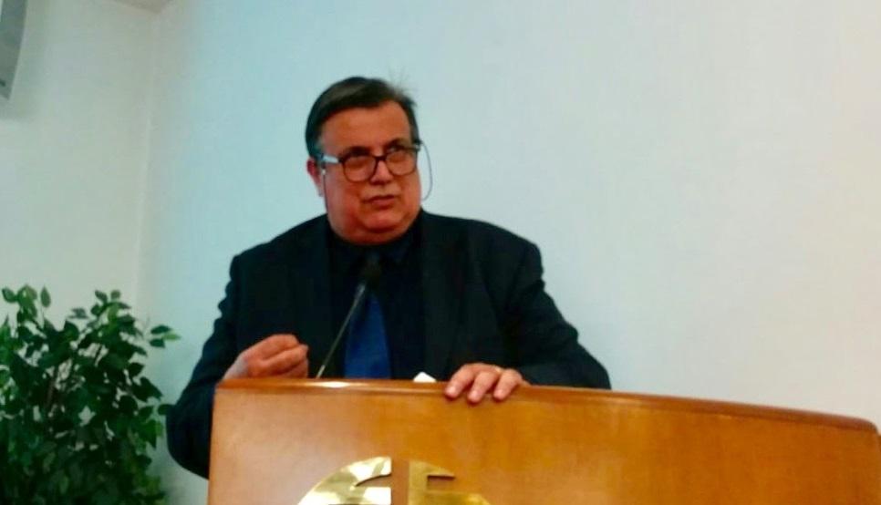 Addio a Claudio Albonetti, Confesercenti in lutto