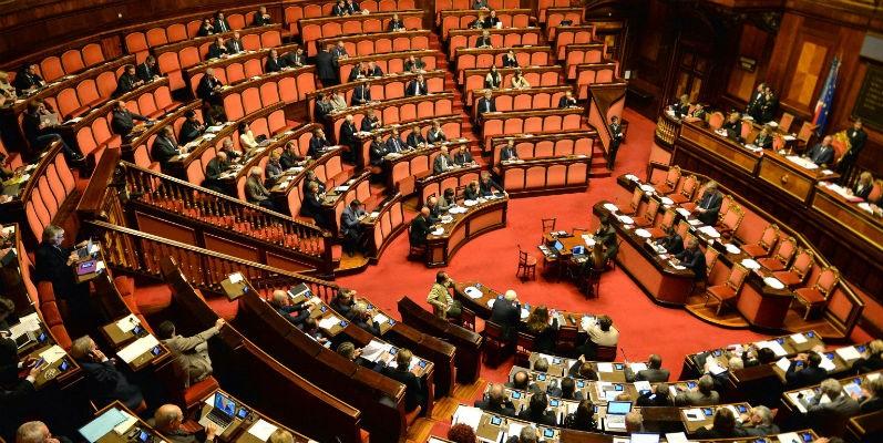 Senato, via libera definitivo alla Legge di bilancio 2021