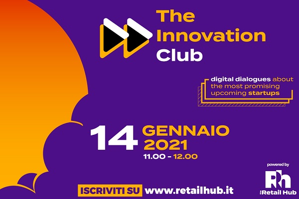 "Federfranchising partner dell'evento ""The Innovation Club"""