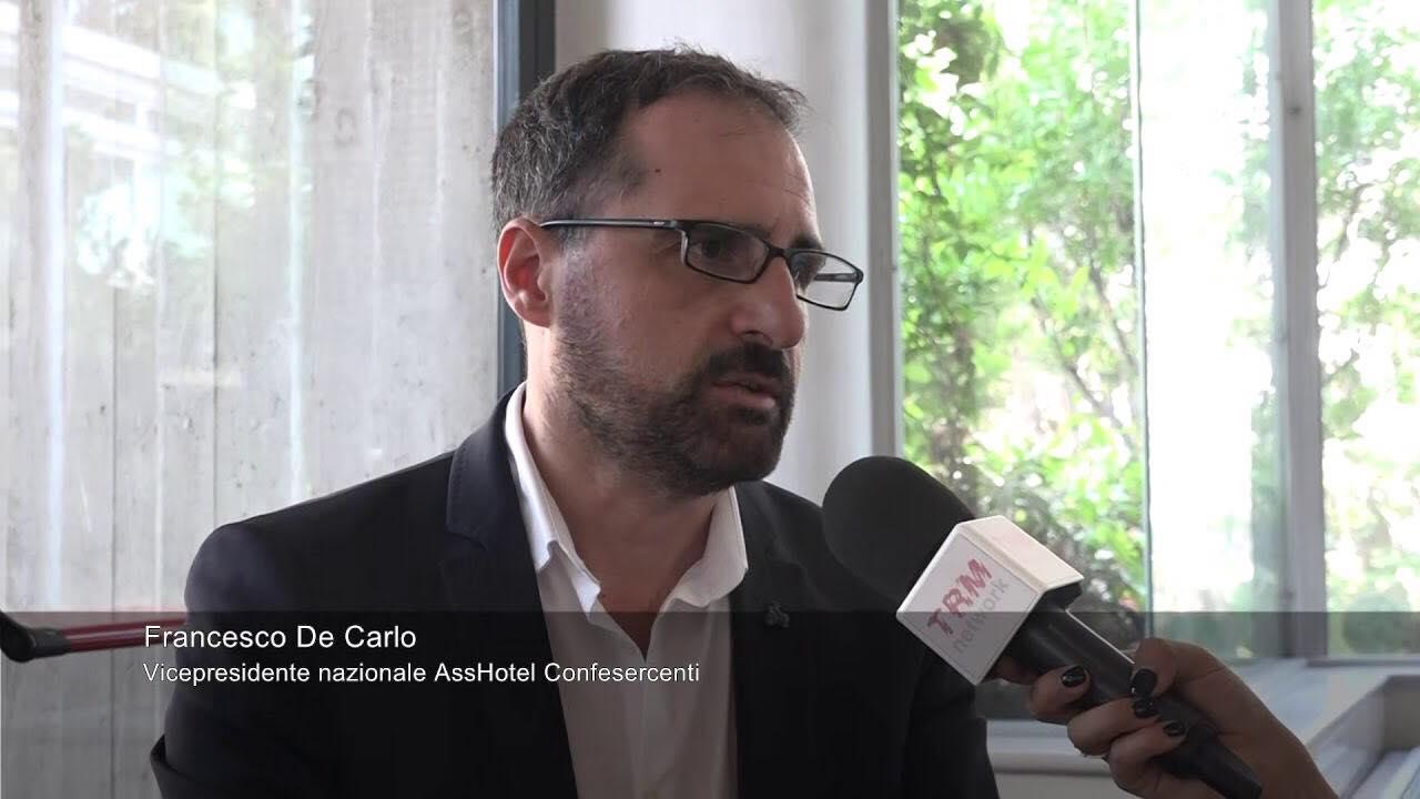 Confesercenti Puglia, Assohotel: Bari e Taranto candidate a capitale della cultura italiana 2022