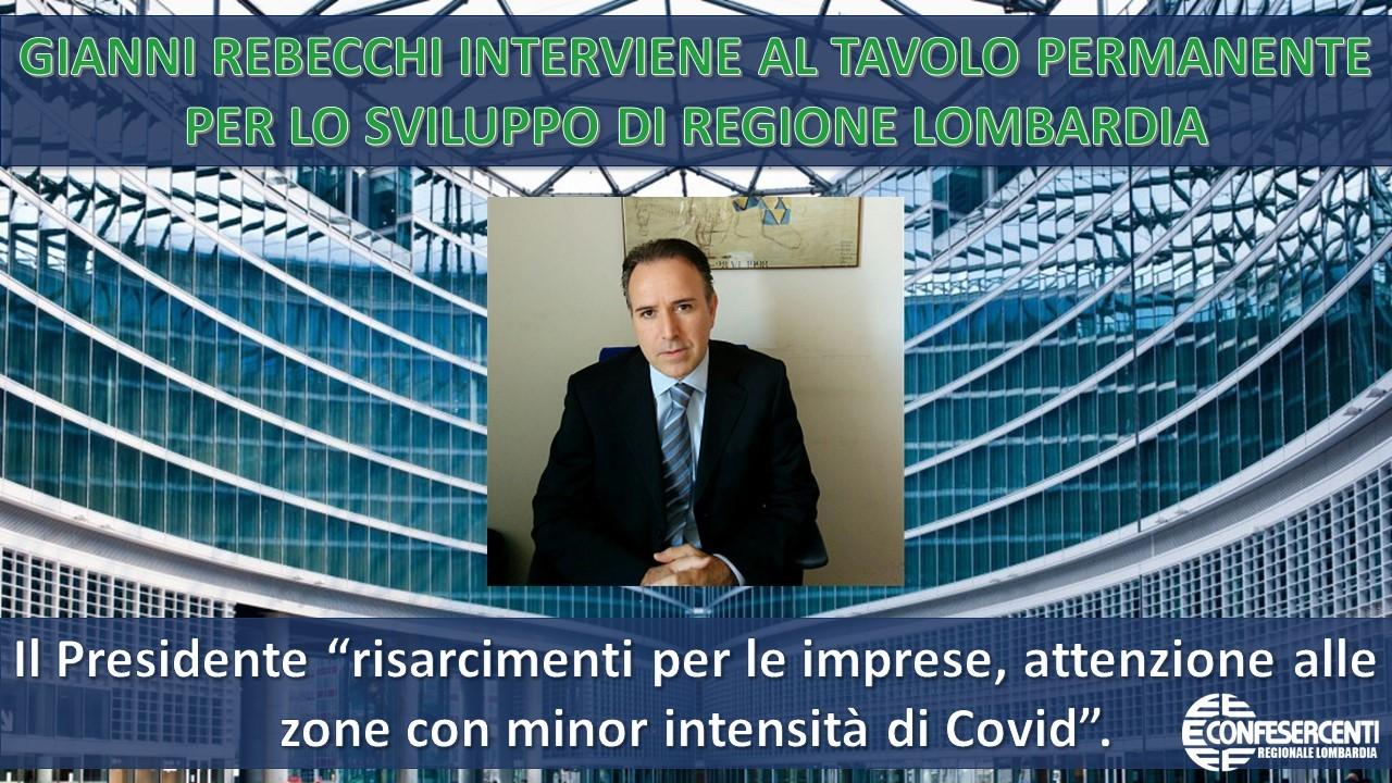 confesercenti-lombardia:-il-presidente-rebecchi-interviene-al-tavolo-permanente-per-lo-sviluppo-di-regione-lombardia