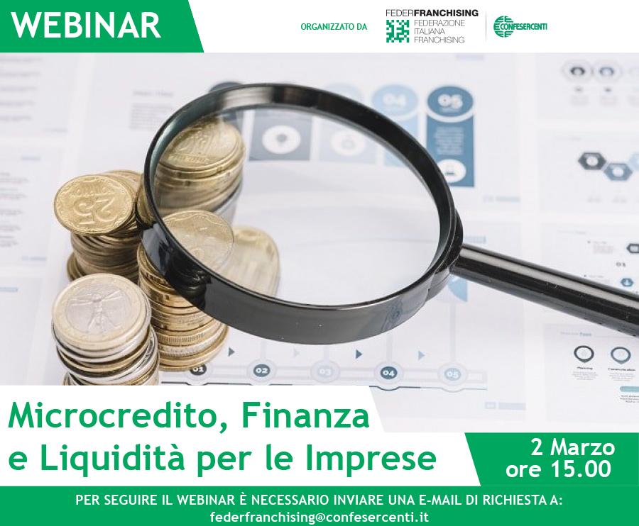 """federfranchising:-webinar-""""microcredito,-finanza-e-liquidita-per-le-imprese"""""""