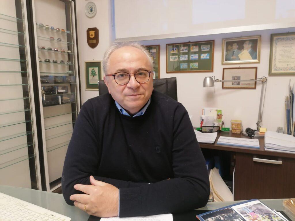 Confesercenti BAT: intervista al Direttore Landriscina dopo l'incontro con il Prefetto