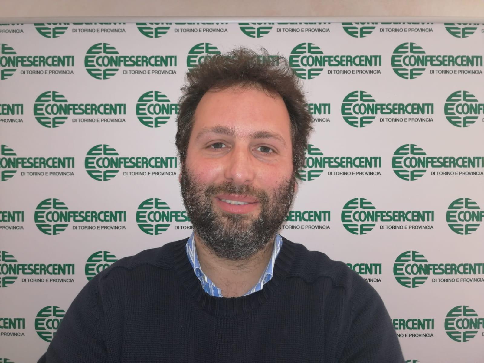 Confesercenti Torino, Faib: è Vincenzo Nettis il nuovo Presidente provinciale dell'Associazione