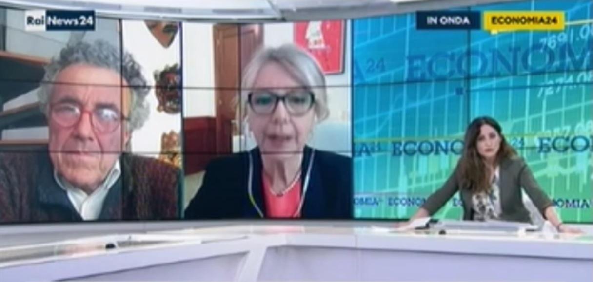 La presidente De Luise a Rainews: Serve un decreto mirato per le imprese