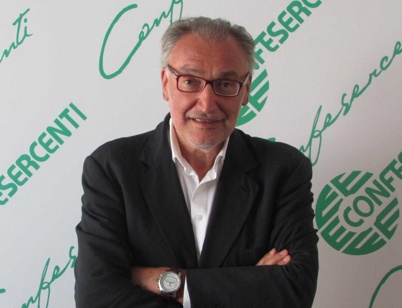Il Direttore Checcaglini lascia la guida di Confesercenti Arezzo