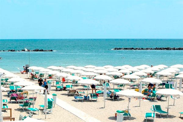 Confesercenti Salerno, Fiba: imprese balneari campane pronte a ripartire