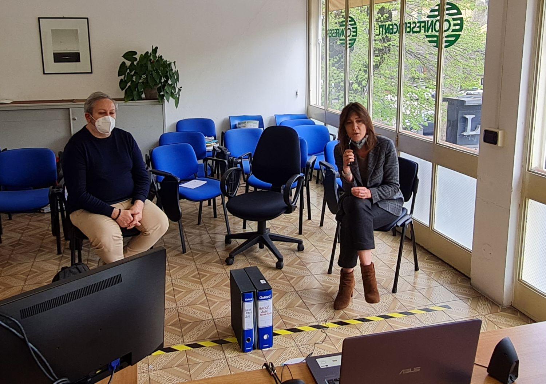 Confesercenti Arezzo: Tarducci riconfermato Presidente Confesercenti Valtiberina