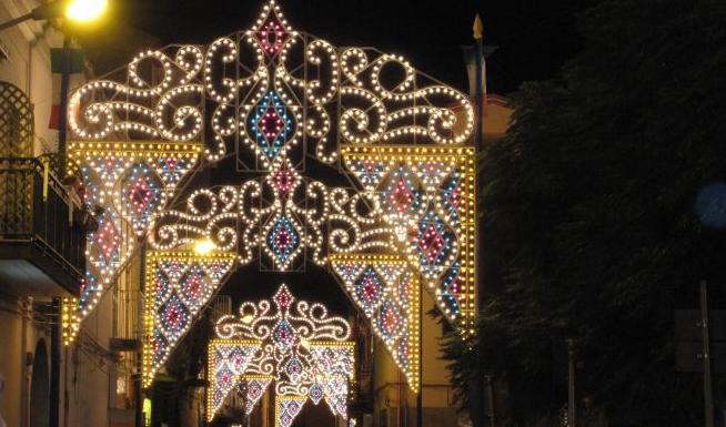 Associazione luminarie italiana entra in Confesercenti