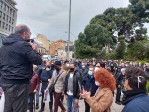 """Confesercenti Sicilia, zona rossa: lettera aperta di Area Benessere alle Istituzioni: """"Fateci lavorare"""""""
