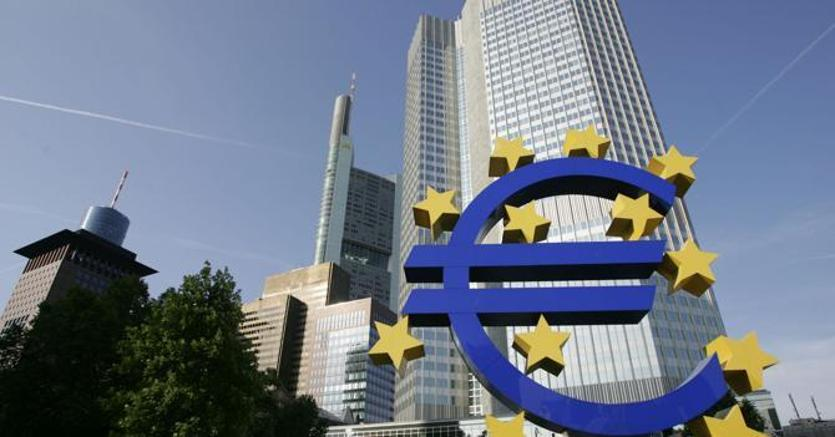 Bce: rischio ondata di fallimenti aziende nella zona euro