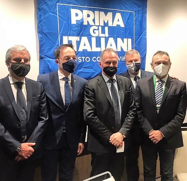 """Confesercenti Campania incontra il Ministro Garavaglia: """"Chieste più certezze, meno coprifuoco e rispetto per gli operatori del turismo"""""""