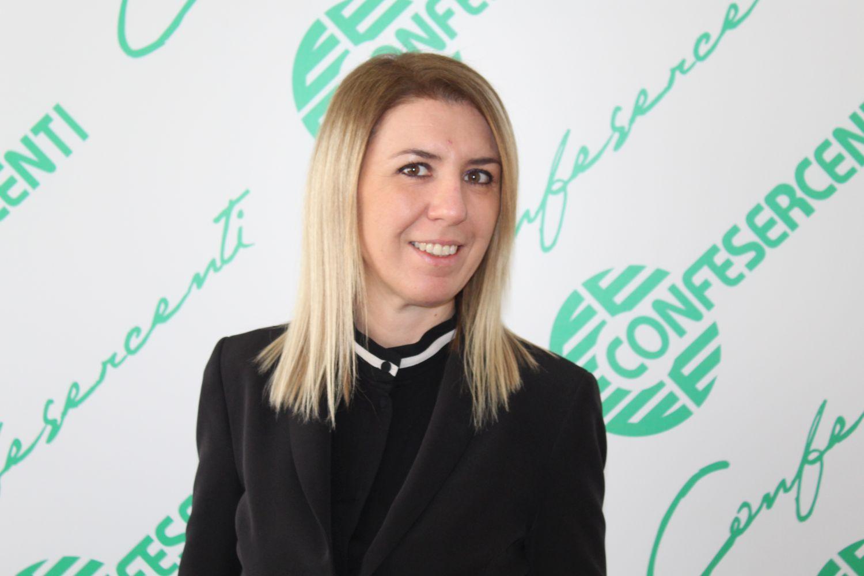 Confesercenti Arezzo: Valeria Alvisi è il nuovo Direttore, Mario Landini confermato Presidente