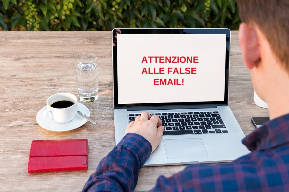 Inps: attenzione alle mail di truffa inerenti rimborso di contributi