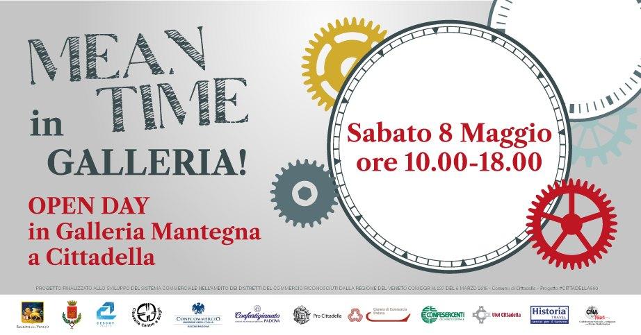 Confesercenti Veneto Centrale: al via l'Open day progetto Meantime a Cittadella