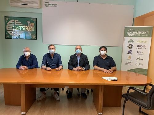 """Confesercenti Reggio Calabria, Fiepet: presentazione dell'iniziativa """"La solidarietà ha più gusto"""""""