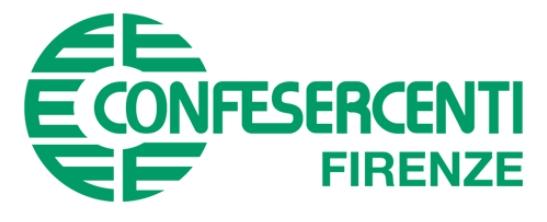 """Confesercenti Firenze, steward: """"Bene l'impegno del Ministro Lamorgese"""""""