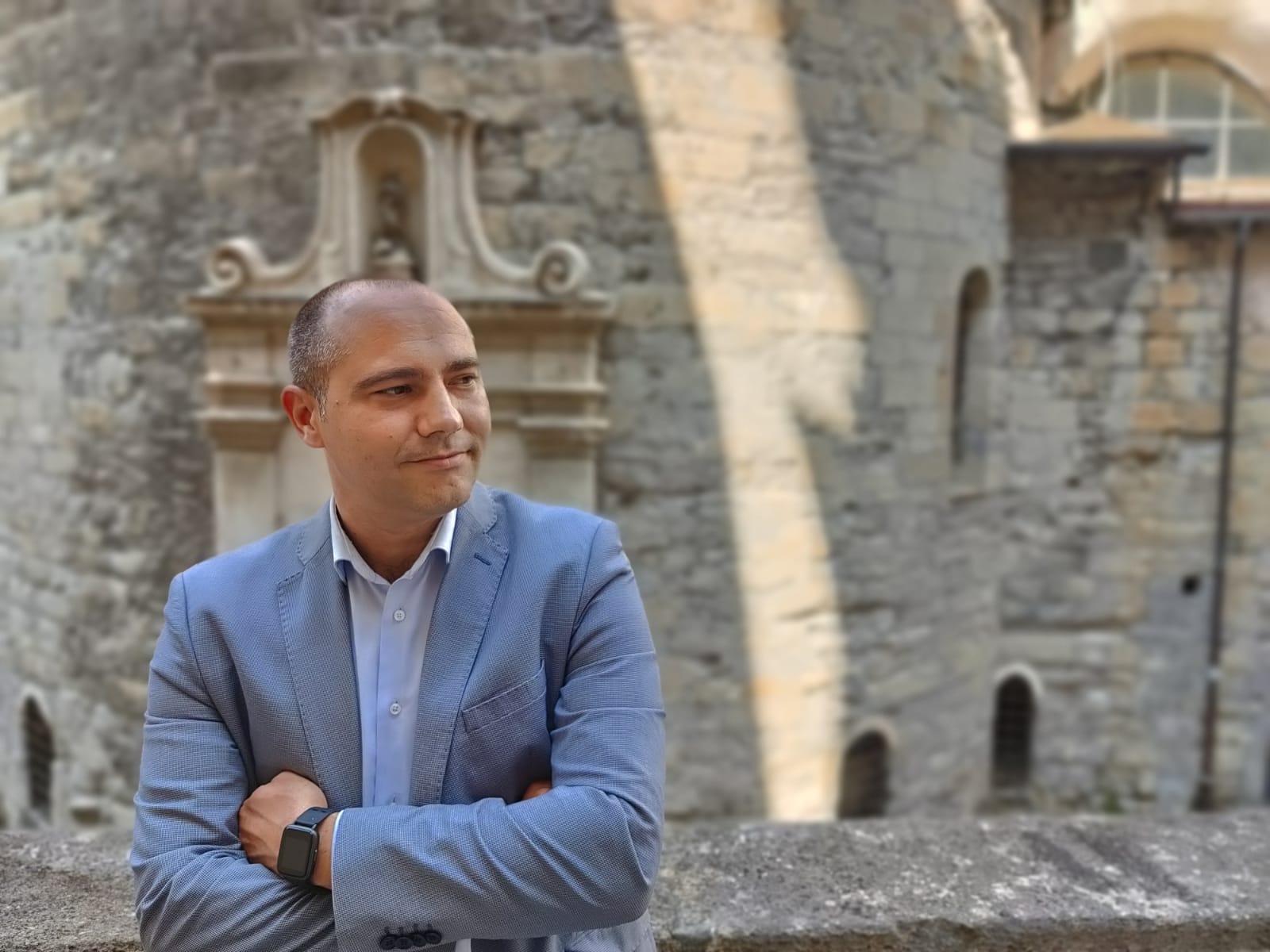 Confesercenti Liguria, pubblici esercizi: Alessandro Simone nuovo presidente Fiepet Genova
