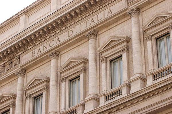 Debito pubblico: Bankitalia, nuovo record ad aprile, 2.680 miliardi
