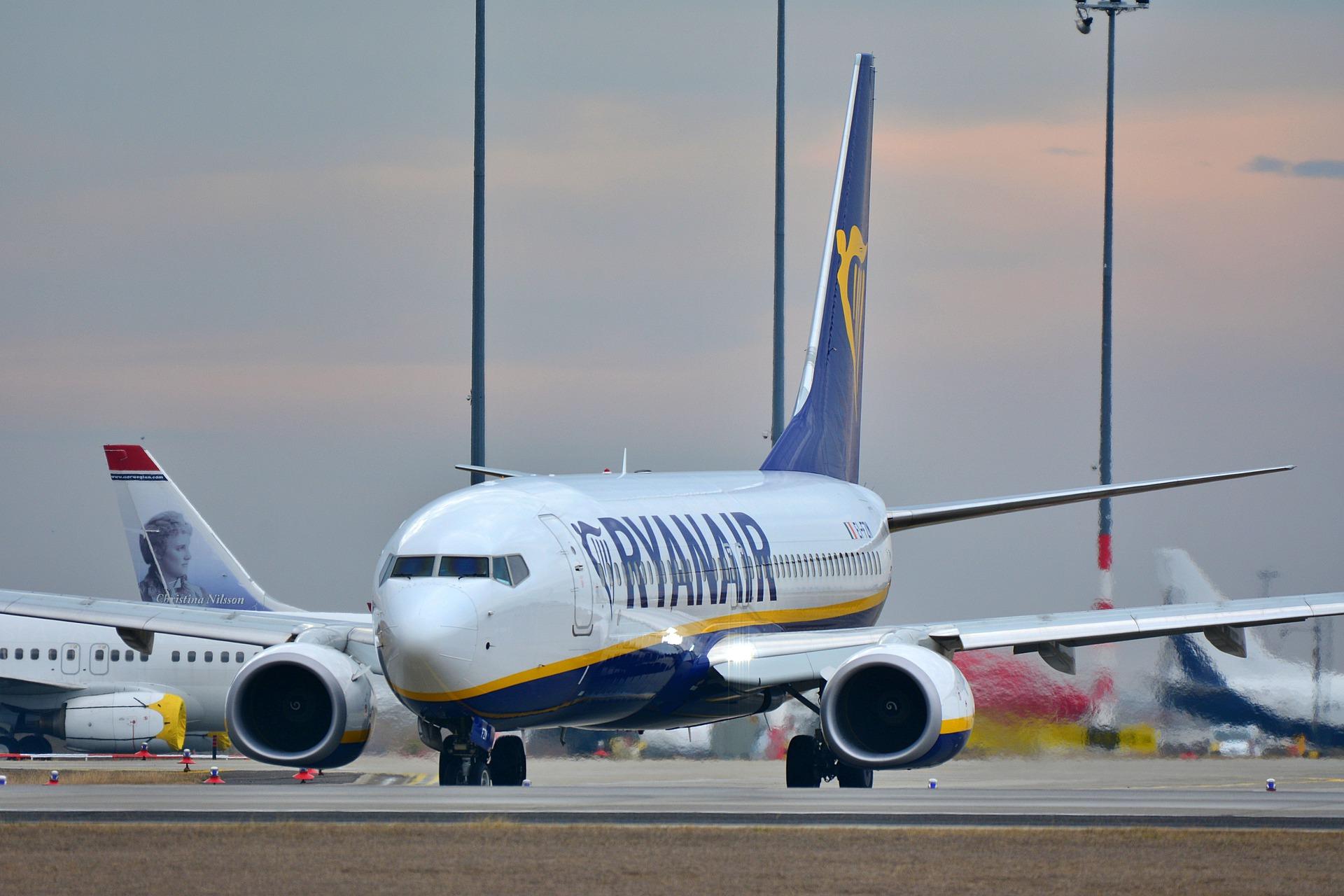"""Ryanair a Torino, Confesercenti: """"Un'ottimo segnale di ripartenza per il turismo, sfruttiamo al massimo questa opportunità"""""""