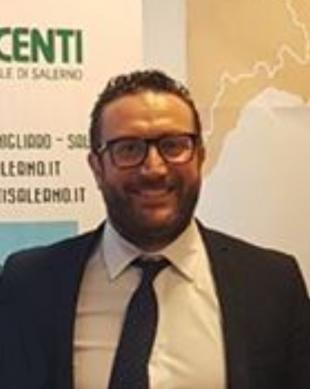 Confesercenti Salerno: rieletto all'unanimità Raffaele Esposito e la nuova Presidenza