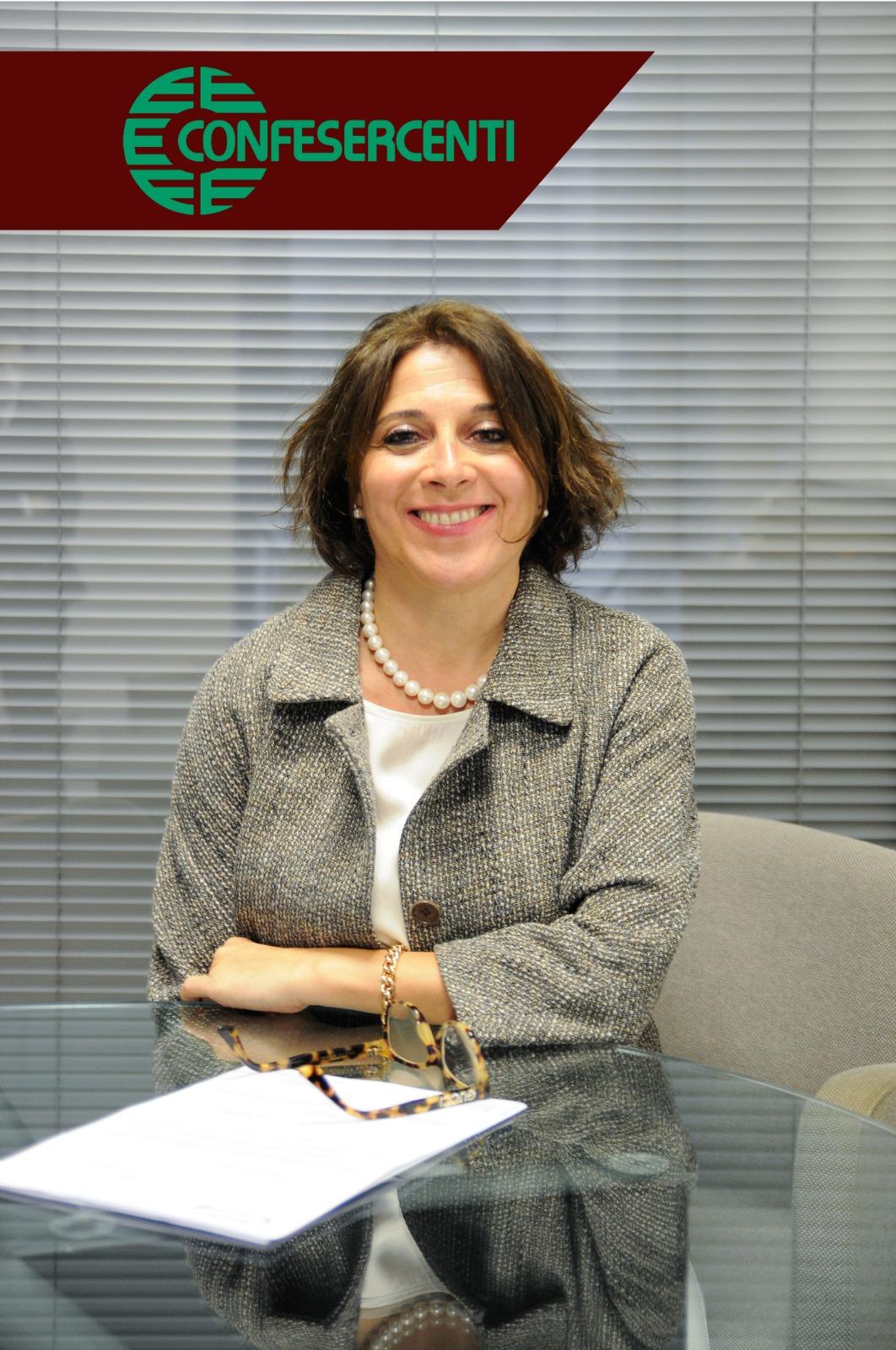 Confesercenti Alessandria: è Manuela Ulandi il nuovo Segretario Provinciale