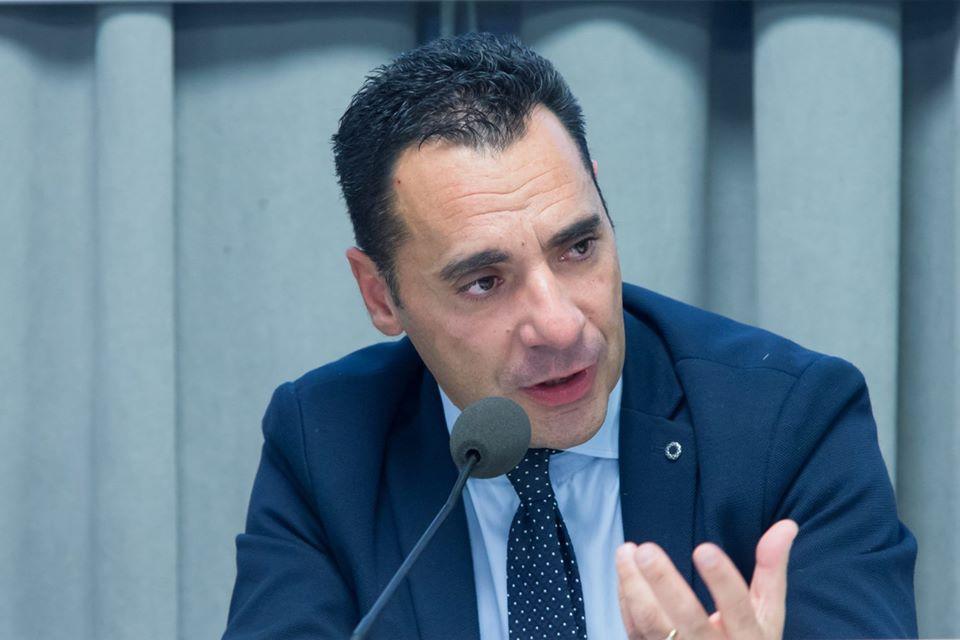 Confesercenti Toscana, Nico Gronchi riconfermato presidente