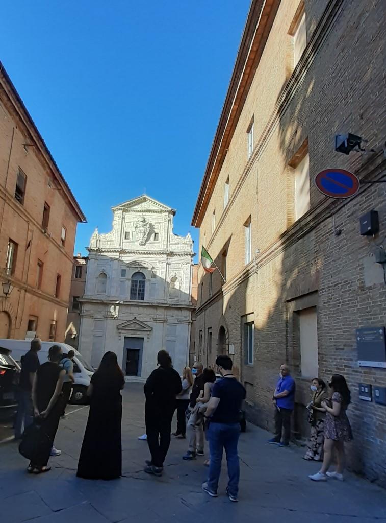 Confesercenti Siena, Le Scoperte 2021 – dall'11 luglio appunti di viaggio lento per l'estate senese