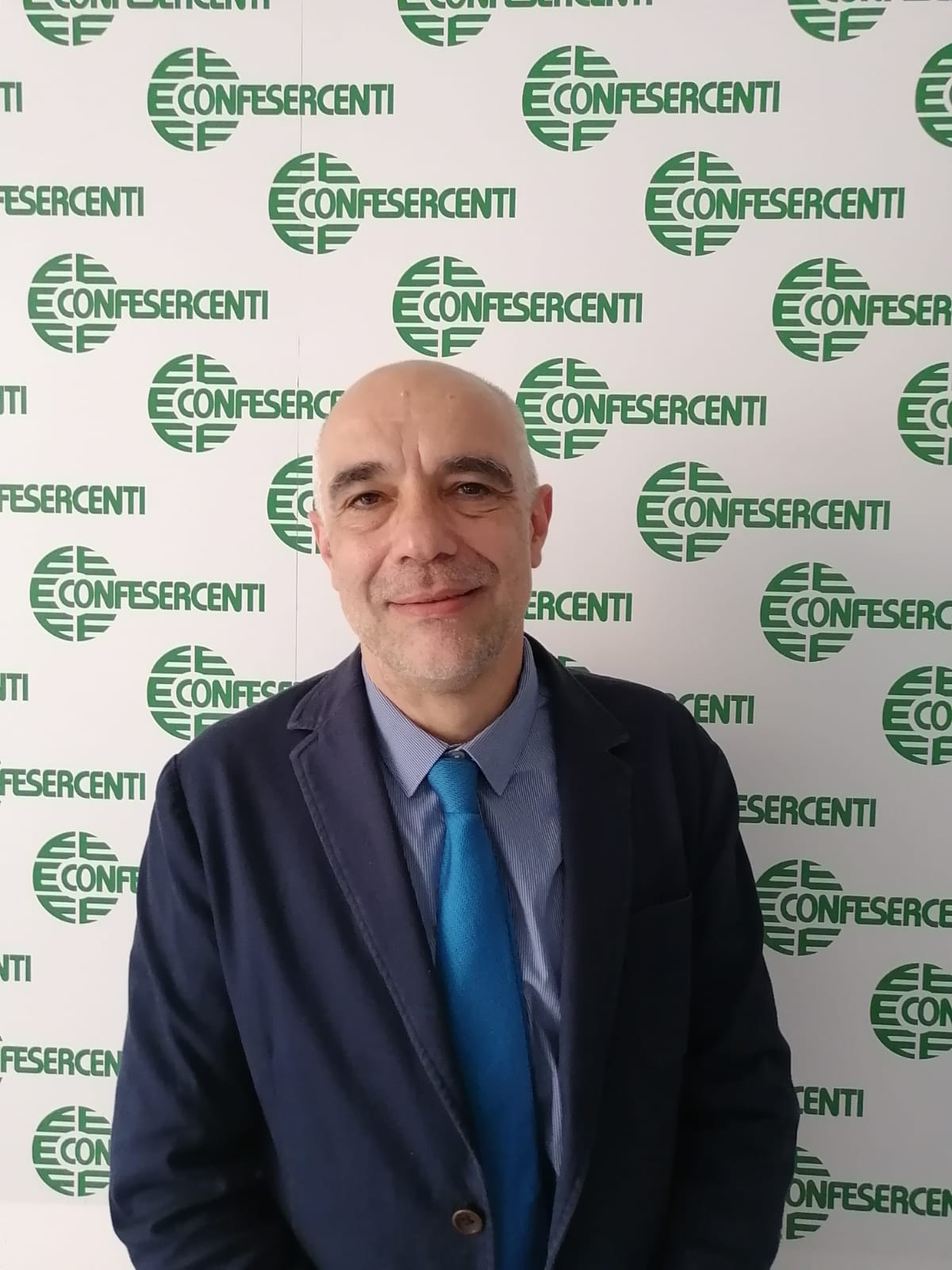 Confesercenti Genova, Massimiliano Spigno confermato presidente all'unanimità